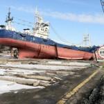 Tohoku Kesennuma Big Ship