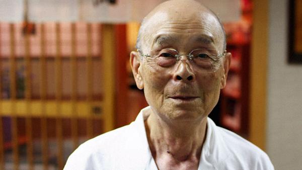 Film Jiro Dreams of Sushi