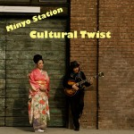 20120426 Minyo Station CD Cultural Twist