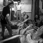 LACMA Postwar Japan films Pigs and Battleships