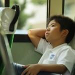 Film I Wish (Kiseki by Kore-eda) Oshiro Maeda