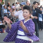 20120814 Nisei Week Ondo Closing icon