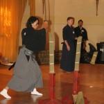 Japanese Sword Art Tameshigiri