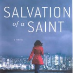 Book Cover Salvation of a Saint