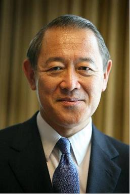 Ambassador Fujisaki Ichiro
