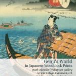 20121012 Scripps College Genji Inspired Prints