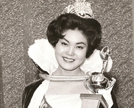 20121209 P06 Rev Nisei Week Queen 1961 Dianne Kubota