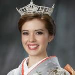 20130111 P01 Nisei Week Queen 2009 Dana Heatherton