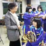 20130111 P02 Surviving Unoura and Students