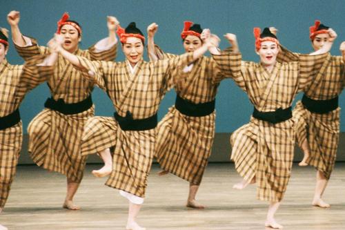 20130222 Okinawa Travel Show