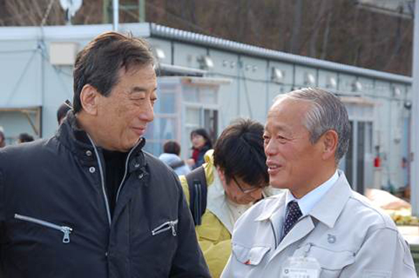 20130320 UCLA Fukushima Kurokawa