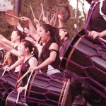 "Renowned taiko group to present 6th annual ""Rhythmic Relations"" concert at Ford Amphitheatre, June 29"