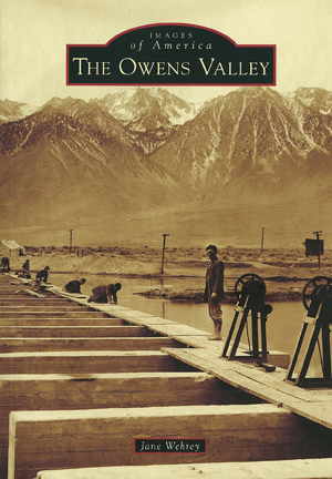20130527 Manzanar Book the Owens Valley