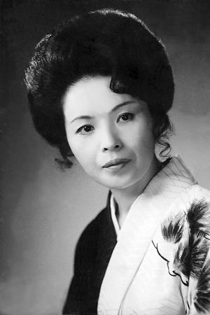 Hanayagi Rokumine Image