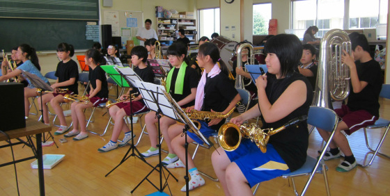 20130622 Little Tokyo Benefit Soma City School H Seed