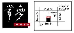 Gallery MUJO Map