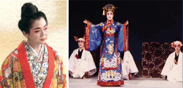 Miyagi Nosho 60th Anniversary Recital