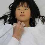 Fukushima Children after Nuclear Meltdown