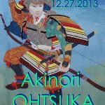 Akinori Ohtsuka at MUJO