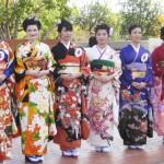 Mr & Miss Kimono LA Contest