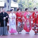 LA Kimono Contest 2014