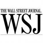 WSJ Logo Icon Wall Street Journal