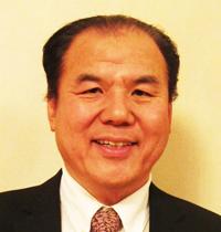 Shige Higashi, Editor and Publisher