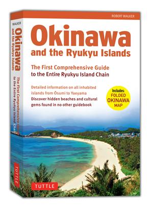 Okinawa guide by Robert Walker