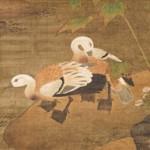 Lu Ji Birds and Flowers of the Four Seasons