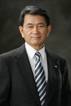 Mr. Toshio Handa 2014