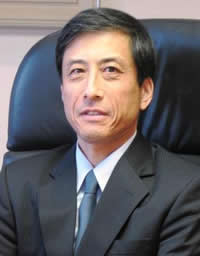 Los Angeles Consul General Jun Niimi