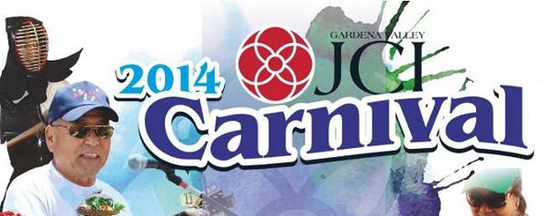 Gardena JCI 2014 Carnival