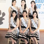 Nisei Week Queen 2014 Candidates