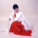USC Shirabyoshi by Maiko sakurai