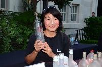 Nancy Kikuchi (Little Tokyo Service Center)