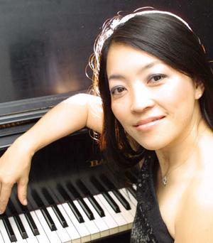 Hiroe Sekine