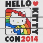 Hello Kitty Con 2014 Icon