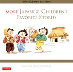 Tuttle More Japanese Children s Favorit Stories