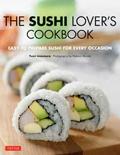 Tuttle Sushi Lover s Cookbook