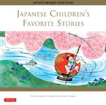 Tuttle Japanese Children s Favorit Stories
