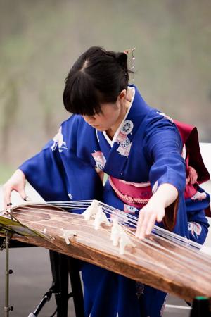 Kozue Matsumoto