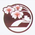 20150406 Icon Monterey Park Cherry Blossom