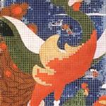 Ito Jakuchu Birds