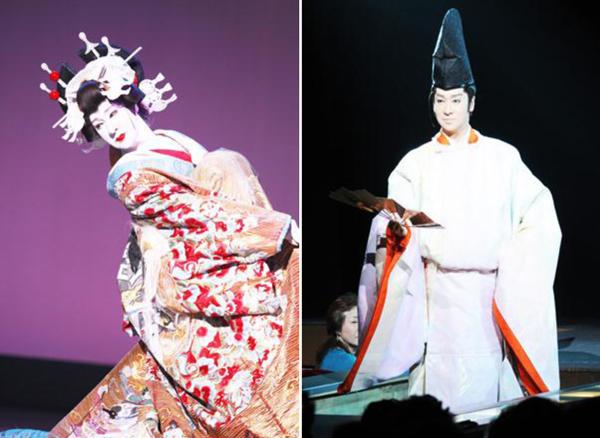 Matsui Makoto Show Oiran Hikaru Genji