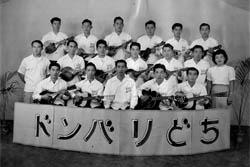 Film Remembering Rafu Mandolin Club