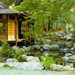 Storrier Stearn Japanese Garden