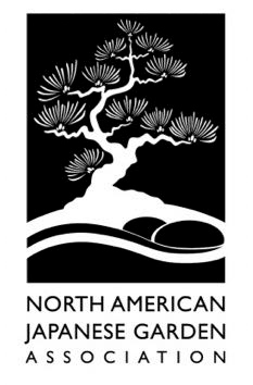 North American Japanese Garden Association Logo
