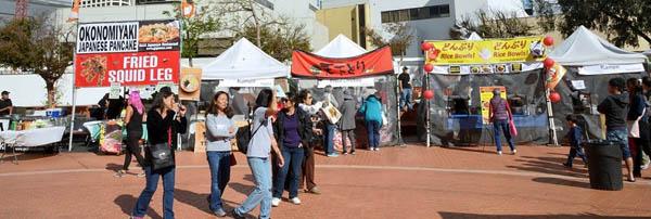 Japan Fair 2015 Little Tokyo