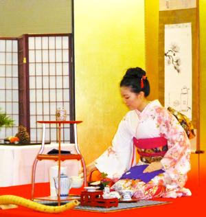 Storrier Stearns Japanese Garedn