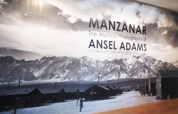 Skirball Manazar Photographs